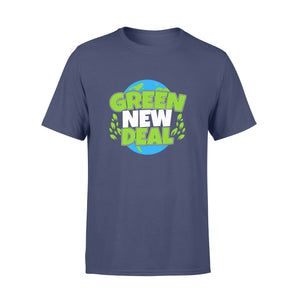 Green New Deal Premium T-shirt