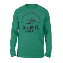 Load image into Gallery viewer, Schrute Farms Standard Sleeve
