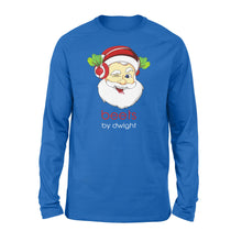 Load image into Gallery viewer, FOAL14 The Office Standard Sleeve, Beet Noel, Adult Unisex, Size S-5XL