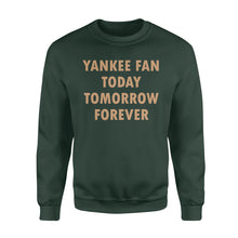 Load image into Gallery viewer, Be Fan Forever Standard Sweatshirt
