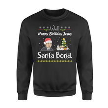 Load image into Gallery viewer, Santa Bond Standard Sweatshirt