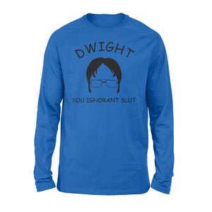 Dwight Standard Sleeve