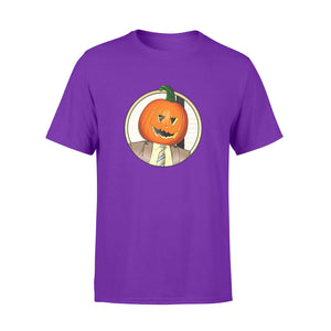 FOAL14 The Office T-Shirt, Pumpkin Head, Adult Unisex, Size XS-4XL