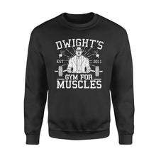 Load image into Gallery viewer, Dwight's Gym Standard Sweatshirt