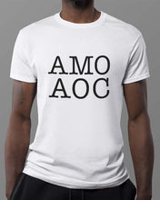 Load image into Gallery viewer, AMO AOC Premium T-shirt