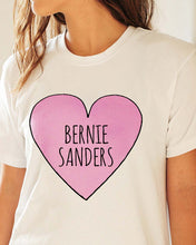 Load image into Gallery viewer, Bernie Sanders Comfort T-shirt