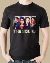 Load image into Gallery viewer, THE SQUAD Premium T-shirt