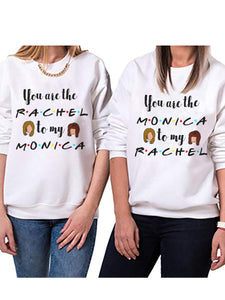You Are The Mon Standard Sweatshirt