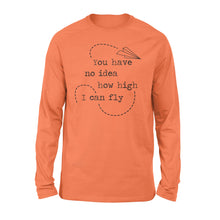 Load image into Gallery viewer, Good Sweatshirt - Long Sleeve (W)