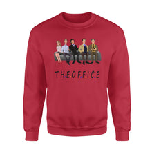 Load image into Gallery viewer, T.H.E.O.F.F.I.C.E Standard Sweatshirt (6P)