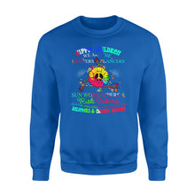 Load image into Gallery viewer, Free-spirited Children Standard Sweatshirt