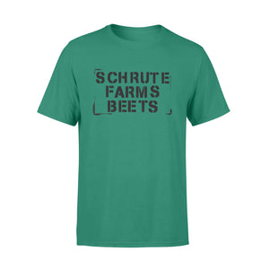 FOAL14 The Office T-Shirt, Farms Of Beets, Adult Unisex, Size XS-4XL