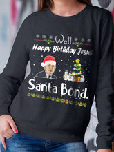 Load image into Gallery viewer, Santa Bond Standard Sleeve