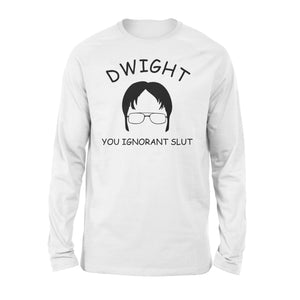 Dwight Premium Sleeve