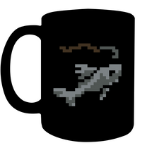 Load image into Gallery viewer, Fishing Mug
