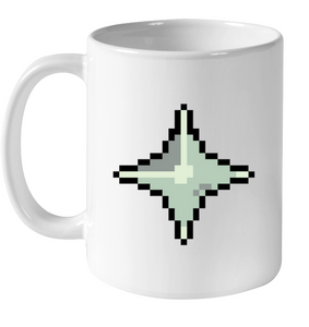 Quest Points Mug