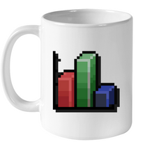 Load image into Gallery viewer, Total Level Mug