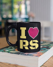 Load image into Gallery viewer, I Heart RS Mug