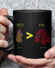 Load image into Gallery viewer, LV -702 < LV -3 Mug