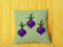 Load image into Gallery viewer, Adorable Cherry Pillow 2019