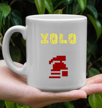 Load image into Gallery viewer, YOLO Mug