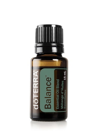 Balance Essential Oil