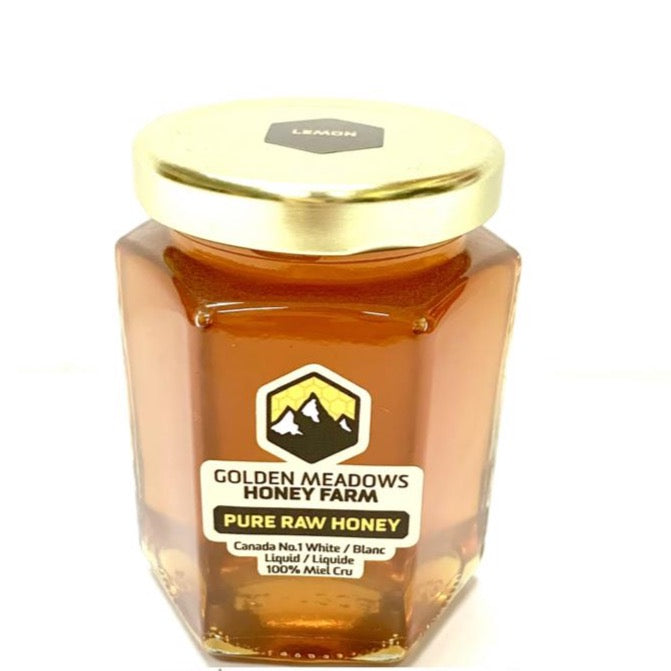 Infused Honey Med (260g)