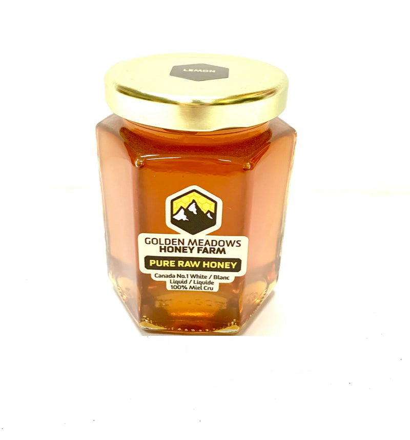 Infused Honey Sm (55g)