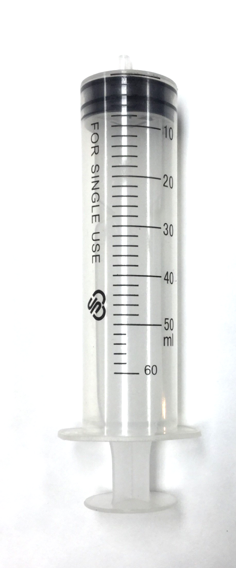 Oxalic Syringe 60ml