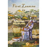 First Lesson in Beekeeping Book