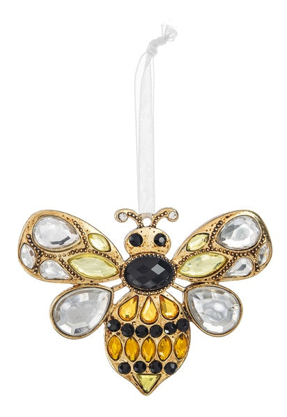 Sweet Bee Ornament