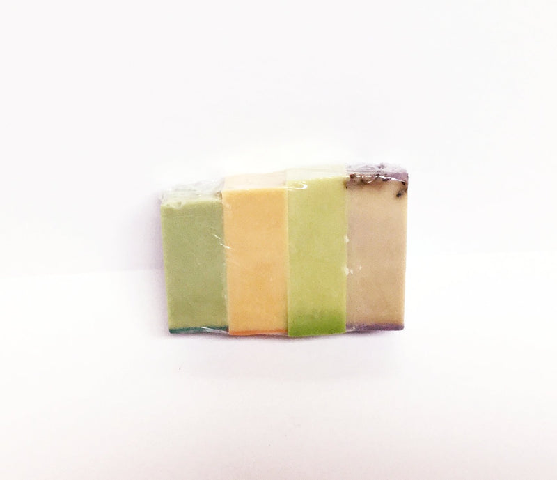 Sample Pack Soap