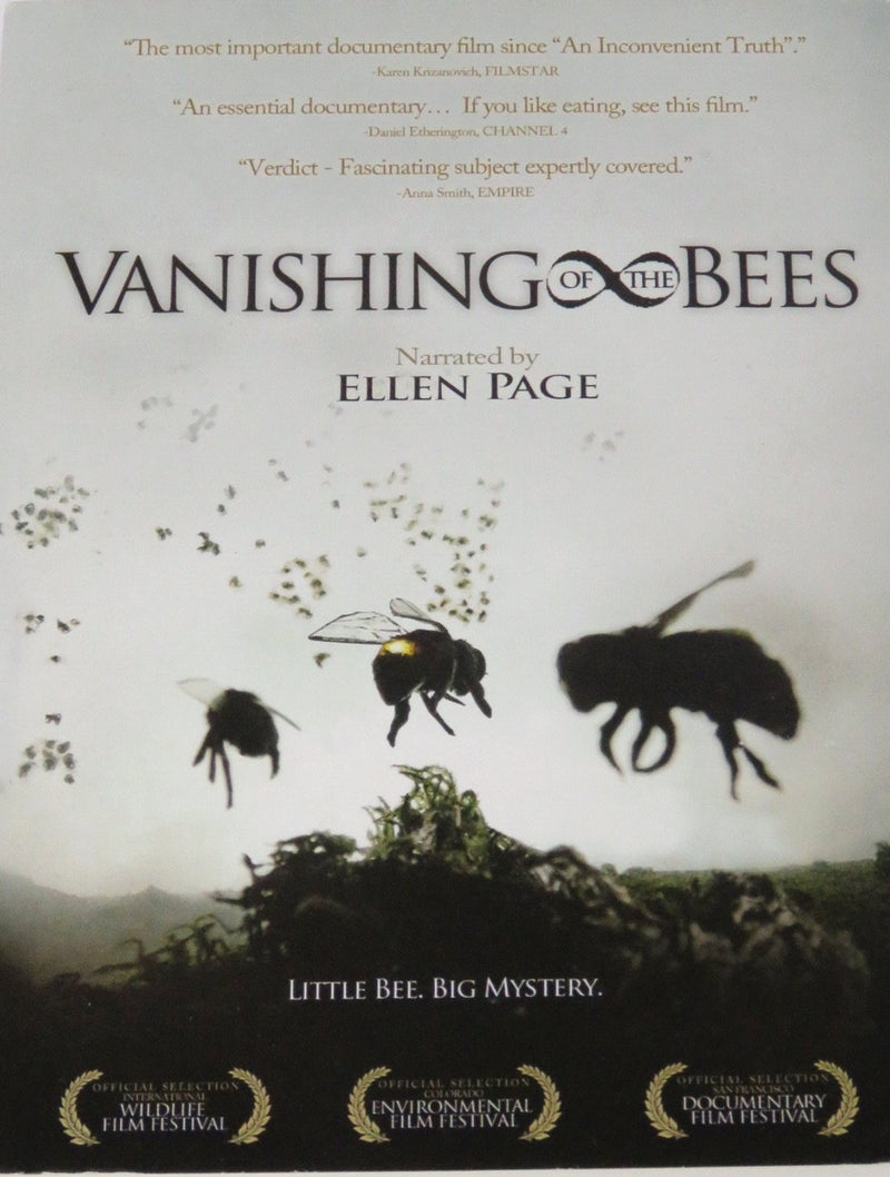 Vanishing of the Bees ~