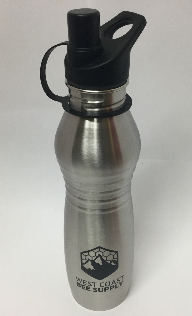 Water Bottle SS West Coast Bee