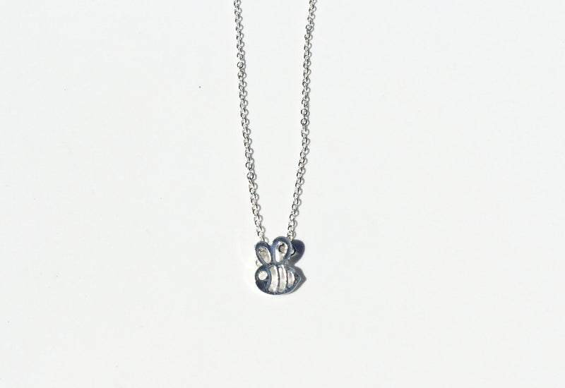 Bee Necklace~