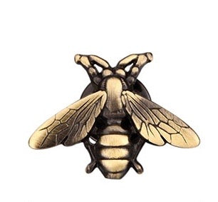 Bee Pin / Brooch