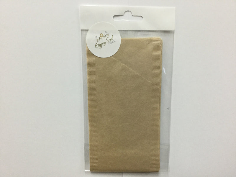 Loose Leaf Tea Bags