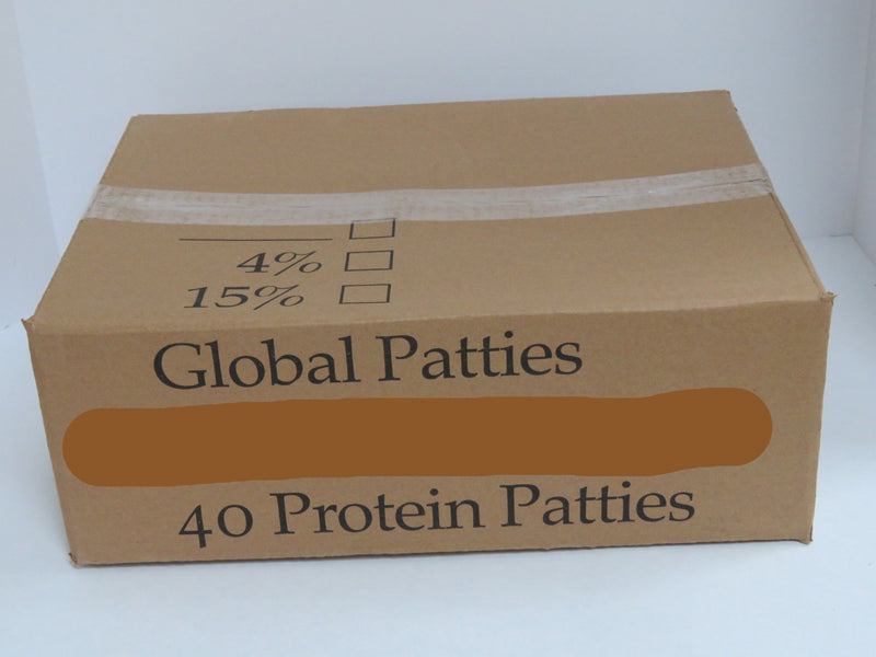 Pollen Patties (Global Patties)