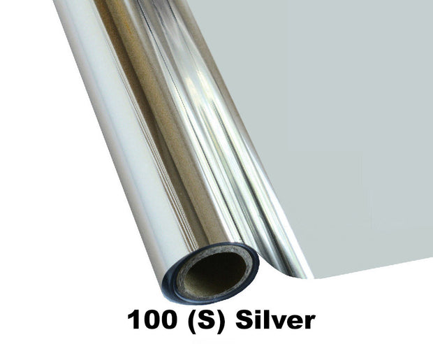 KOLDfoil MX Metallized (Silver)