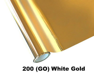 KOLDfoil MX Metallized (Gold)