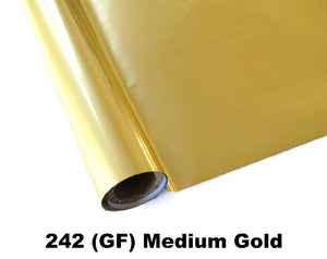KOLDfoil MX Metallized