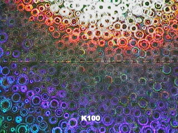 Circles & Dots - K Series