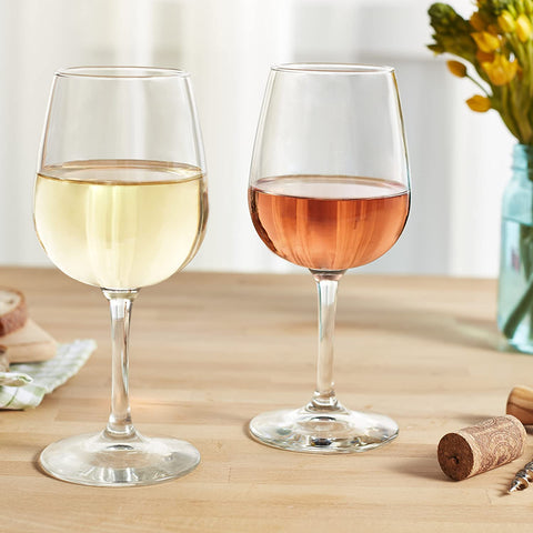 libby all purpose wine glass