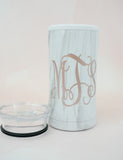 Personalized Monogram Brumate Hopsulator Trio