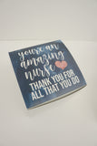 You're an Amazing Nurse Gift Box