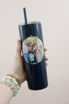 Family Photo Tall Tumbler