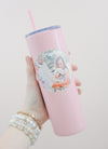 Custom Photo Tall Tumbler