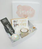 But First, Spa Day Deluxe Gift Box