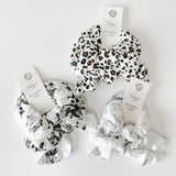 Mommy and Me Scrunchie Set