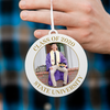 Class of 2020 Photo Christmas Ornament